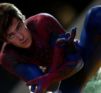 'The Amazing Spider-Man' 3 et 4 sortiront en 2016 et 2018
