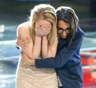 Finale record pour la saison 4 de 'The Voice' US