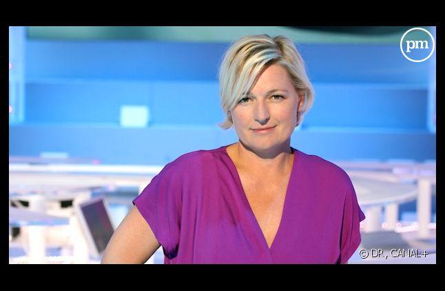 Anne-Elisabeth Lemoine n'animera pas le nouveau 18 heures de France 2