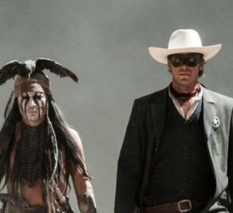 Bande-annnonce 'Lone Ranger'