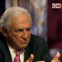 Dominique Strauss-Kahn accorde sa première interview américaine depuis l'affaire Nafissatou Diallo
