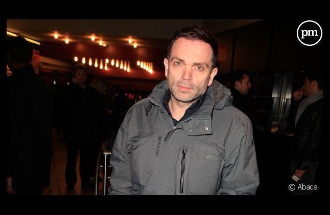 """Yann Moix garde un mauvais souvenir du tournage de """"Cinéman"""""""