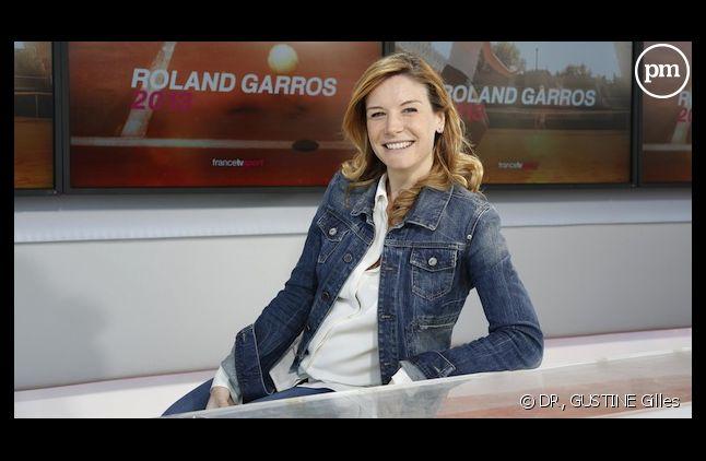 Louise Ekland décroche la matinale de RTL2