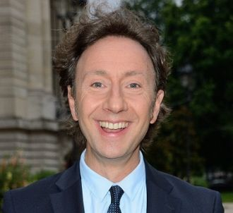Stéphane Bern, spécialiste des têtes couronnées, très...