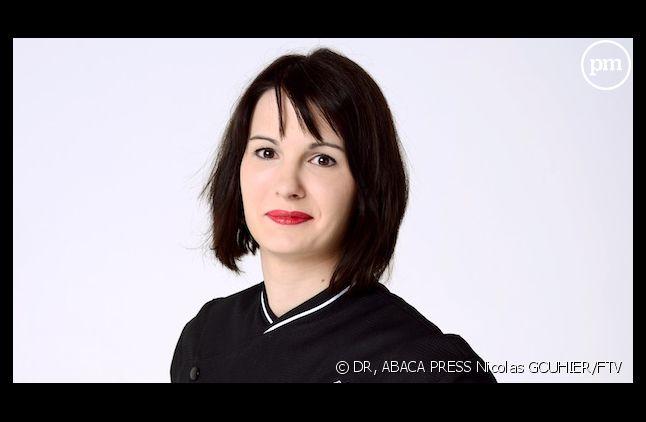 """Audrey Gellet a remporté """"Qui sera le prochain grand pâtissier ?"""" sur France 2"""