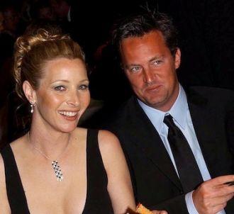 Matthew Perry et Lisa Kudrow regrettent d'avoir arrêté...