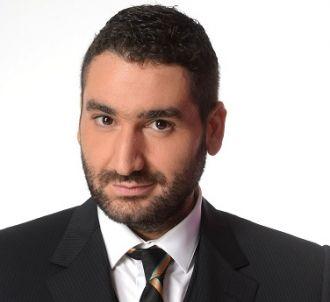 Mouloud Achour aura son émission sur Canal+