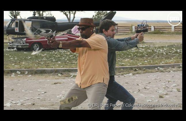 """""""2 Guns"""" démarre en tête du box-office américain"""