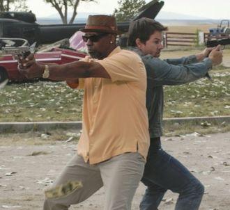 '2 Guns' démarre en tête du box-office américain