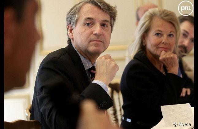 """Yves de Kerdrel, directeur général de """"Valeurs actuelles"""" affirme avoir été placé sur écoute par la police"""