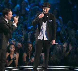 Succès pour les 'MTV Video Music Awards 2013'