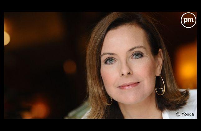 """Carole Bouquet va tourner dans """"Les Hommes de l'ambre"""""""