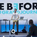 """""""Le Before du Grand Journal"""", chaque soir à 18h05 sur Canal+."""