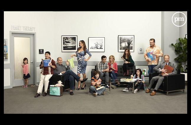 """""""Modern Family"""" : bientôt un spin-off ?"""
