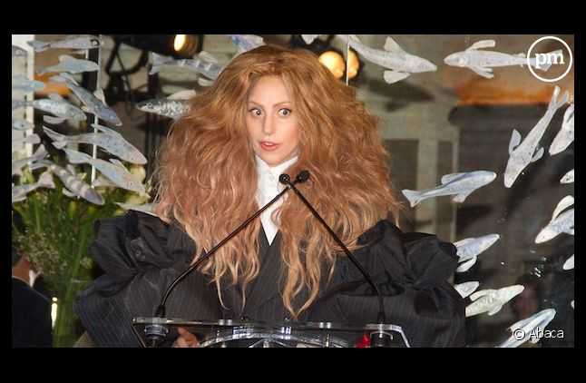 Lady Gaga sera l'une des invitées des YouTube Music Awards
