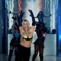 Clip : Britney Spears joue les dominatrices dans