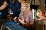 Marine Le Pen déprogrammée de France 2 par le CSA