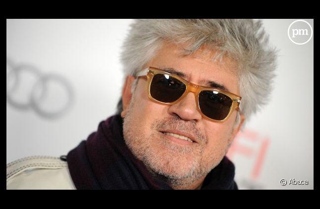 Pedro Almovodar inquiet pour l'avenir du cinéma espagnol.