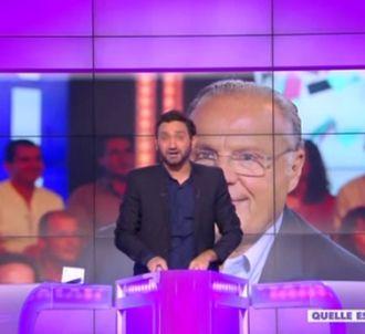 Gérard Louvin s'expliquera ce soir dans 'Touche pas à mon...