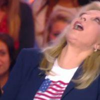 Sylvie Vartan refait son rire