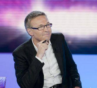 <span>Laurent Ruquier devrait être de retour en access en...