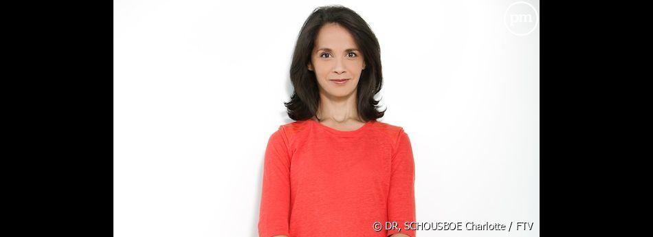 """Sophia Aram a déjà accueilli 14 chroniqueurs dans """"Jusqu'ici tout va bien"""""""