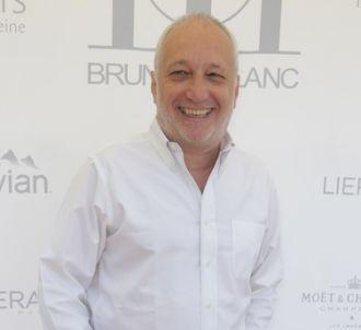 'Au cabinet' de François Berléand est toujours diffusé...