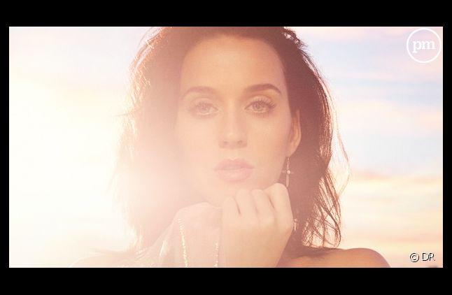 """Katy Perry : """"Prism"""" démarre fort dans les charts français"""