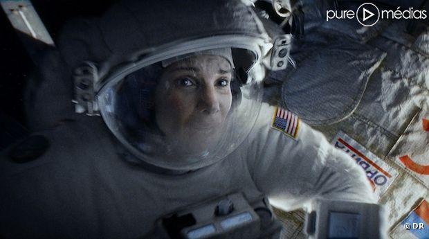 """""""Gravity"""" passe le cap des 500 millions de dollars de recettes"""