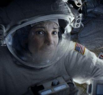 'Gravity' passe le cap des 500 millions de dollars de...
