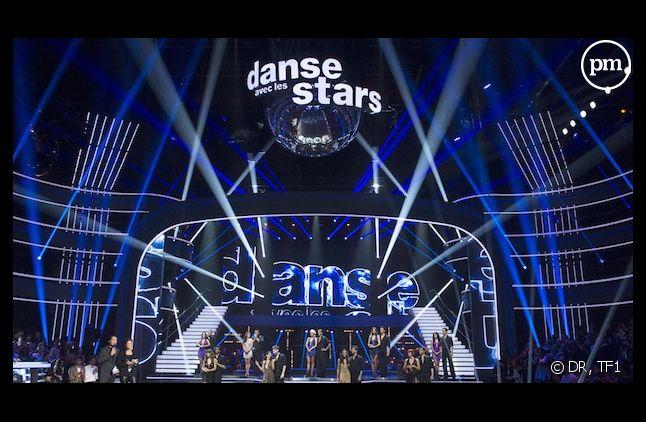 """Les producteurs de """"Danse avec les stars"""" dressent le bilan de la saison 4 sur puremedias.com"""