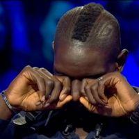 Mamadou Sakho en larmes sur beIN Sport