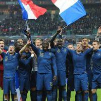 Coupe du monde de football : le calendrier des matchs des Bleus pour le premier tour sur TF1