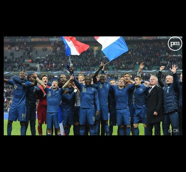 Coupe du monde de football le calendrier des matchs des bleus pour le premier tour sur tf1 - Coupe de france football calendrier ...