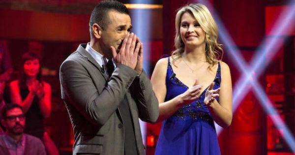 Eurovision 2013 gagnant