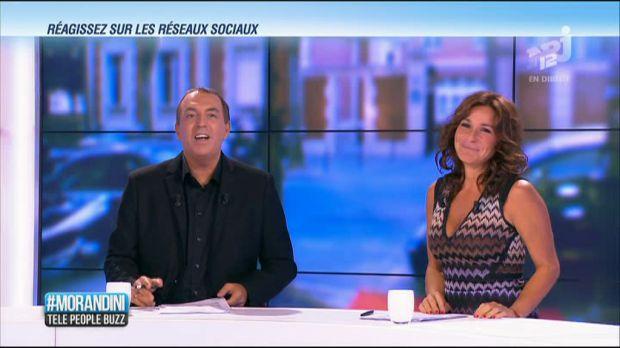 L'émission de Jean-Marc Morandini,