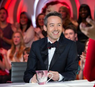 Ils ont fait 2013... Yann Barthès, sur Canal+.