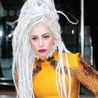 Lady Gaga se dit