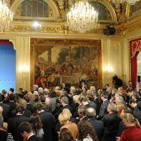 France 2 diffusera la conférence de presse de François Hollande