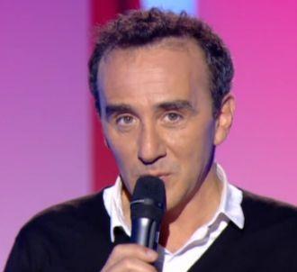 Elie Semoun répond à Dieudonné dans 'Clique' sur Canal+
