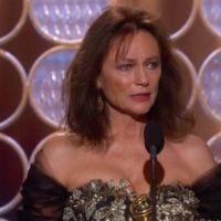 Golden Globes 2014 : l'étonnant discours de Jacqueline Bisset
