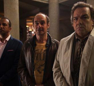 'Les trois frères' démarre derrière 'Mr Peabody et...