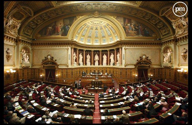 Le Sénat a adopté hier la proposition de loi harmonisant les taux de TVA de la presse imprimée et de la presse en ligne