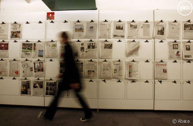 Libération traverse une grave crive depuis plusieurs semaines.