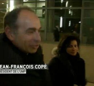 Jean-François Copé répond aux accusations du 'Point'