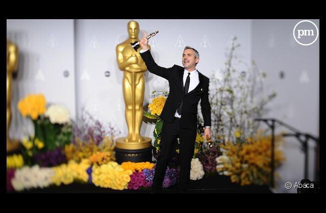 Meilleure audience en dix ans pour les Oscars