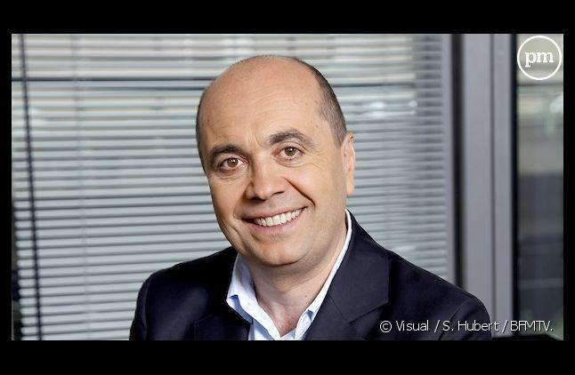 Hervé Béroud, le directeur de l'information de BFMTV revient sur le cas LCI