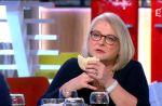 """Josiane Balasko : """"On vote un peu au hasard ou pour ses potes aux César"""""""