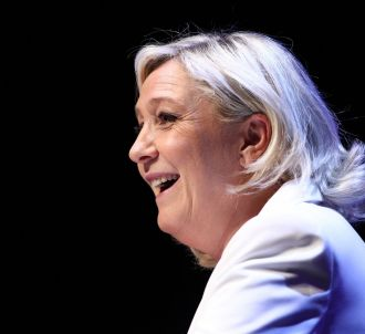 Marine Le Pen ne 'supporte plus' Canal+.