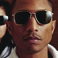 Disques : Record pour Pharrell Williams, Al.Hy démarre timidement